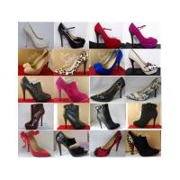 Buy Christian Louboutin High Heeled Shoes