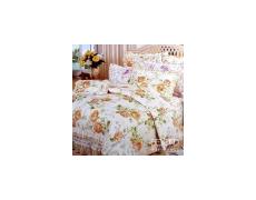 求购床上全棉四件套(被罩、床单、枕套) 点击查看大图