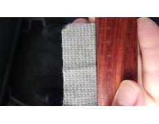 无纺布 无纺棉 绗缝 针刺棉 无纺绒布 稳定长期订单 点击查看大图