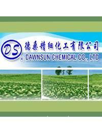 Shanghai Dawnsun Fine Chemical Co , Ltd – China Textile Suppliers