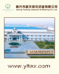 Jiaxing Yuelong Jacquard & Weaving Co.,Ltd.