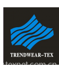 Shaoxing County Trendwear Textile Co.,Ltd