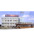 Shaoxing Alice Textile Dyeing & Finishing Co., Ltd