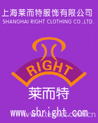 Shanghai Right Clothing Co.,Ltd.