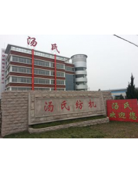 Jiangsu Tangshi Textile Machinery Group Co., Ltd.