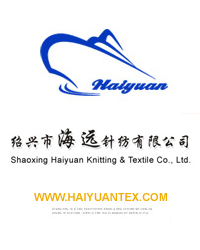 Shaoxing City Haiyuan Knitting & Textile Co., Ltd.
