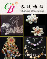 Guangzhou Baiyun Xinshi Changbo Hardware Decorations Factory