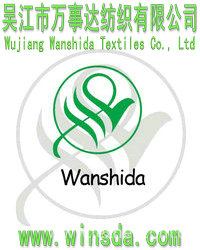 Wujiang Wanshida Textile Co., Ltd