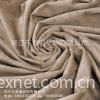 厂家直销〈RPET麂皮绒暖水袋套面料〉,可定制、量大从优