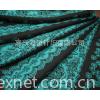 印花针织布