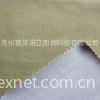 全棉斜纹复合针织布