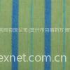 亚麻粘色织布