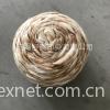羊毛腈纶夹花有色毛条