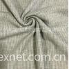 涤棉双面竖条布