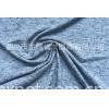 氨纶汗布(麻灰缎纺纱)