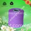 绢丝混纺纱线