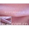 腈纶羊毛人棉1*1罗纹针织面料