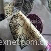 荷兰绒印花