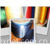 原液着色涤纶超细旦粗股纱及丙纶超细旦纤维