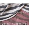针织彩条布