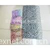 莫代尔+羊毛+腈纶围巾