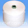 亚麻棉混纺纱线