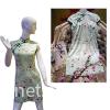 旗袍—樱花