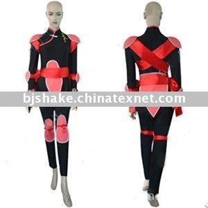 Inuyasha Sango Fighting Anime Cosplay Costume China