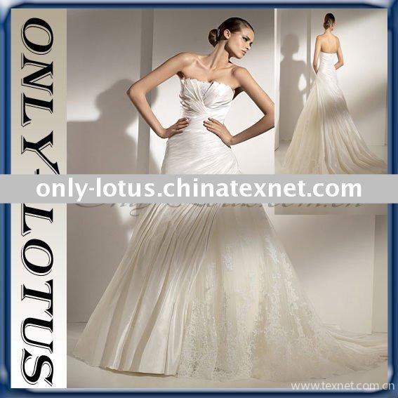 Pronovias Collection discount bridal dress, China Pronovias ...