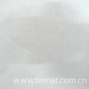 wool/polyester yarn dyed fabric