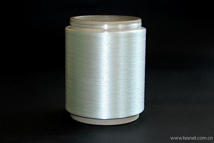 Low melting Nylon yarn