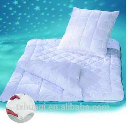 microfiber quilt/winter quilt/heavey quilt