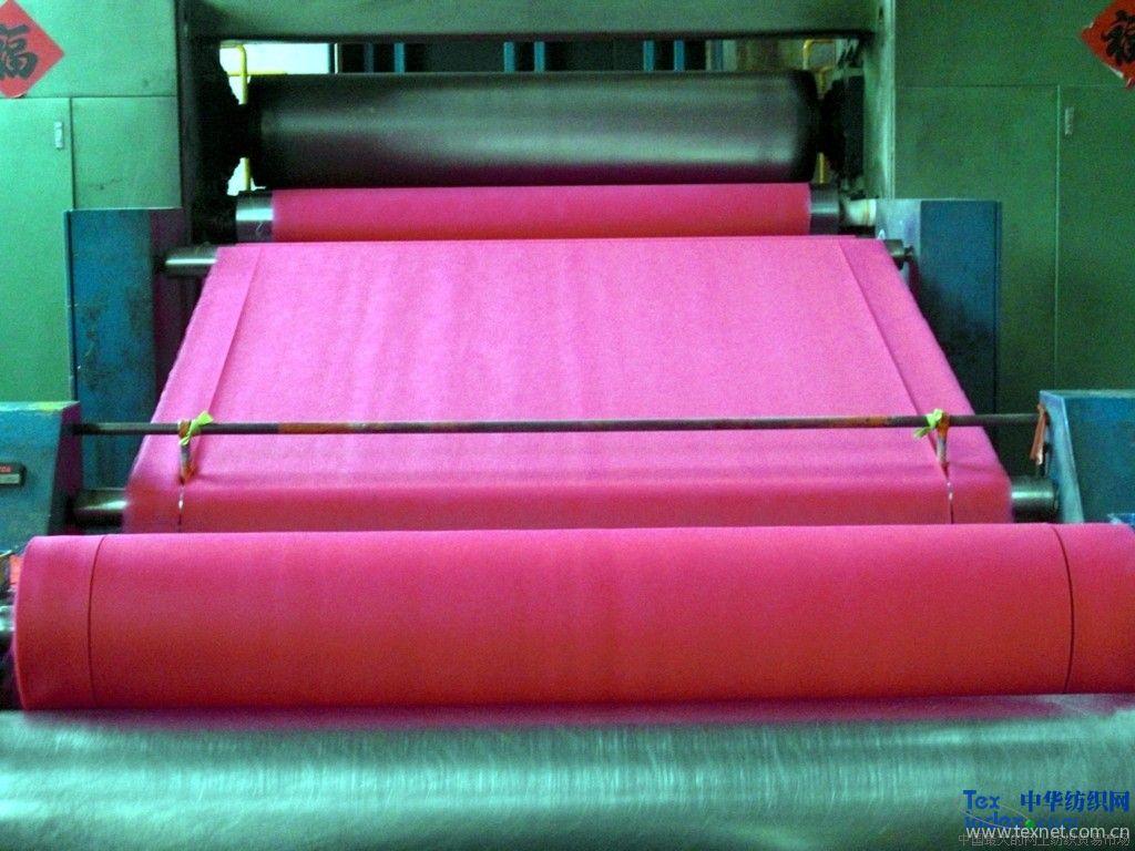 non woven carpets spun bonded non woven