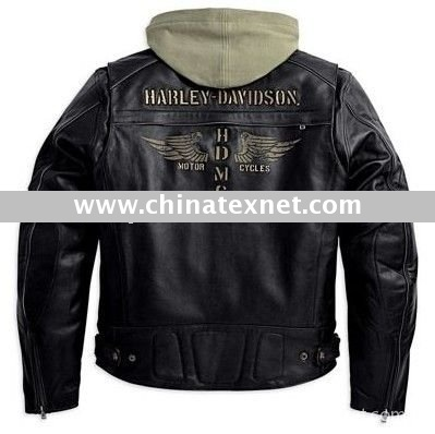 harley jacke aus china modische jacken 2018 2019. Black Bedroom Furniture Sets. Home Design Ideas