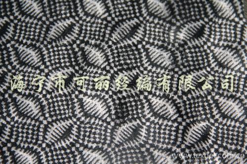 Supersoft velvet lamination