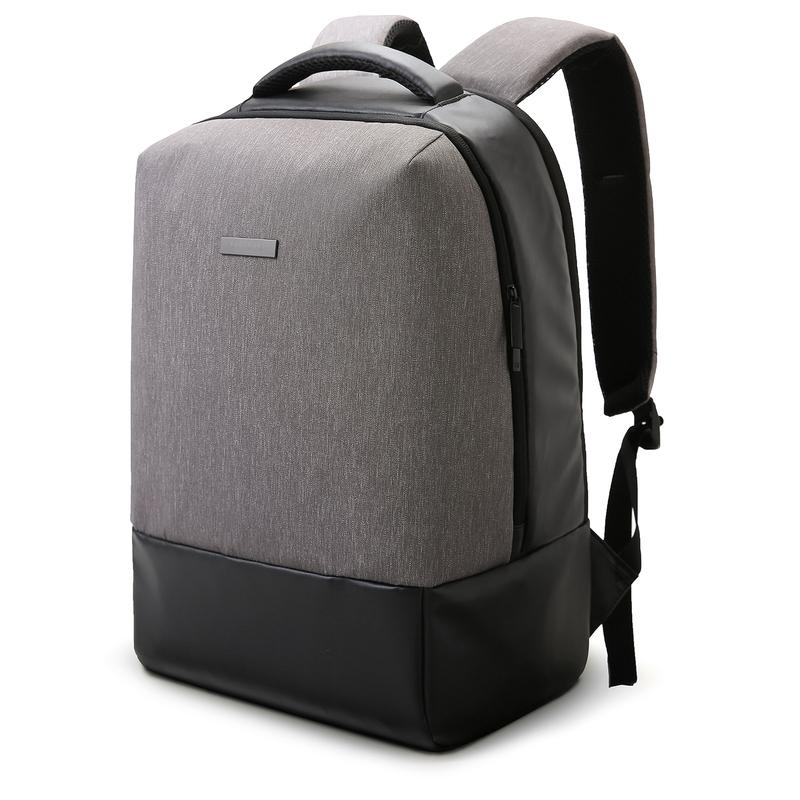 0ffe401c6520 Travel Laptop Backpack Business Slim Durable Computer Bag with Water ...