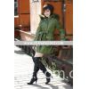 design brand winter jackets
