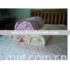 silk quilt/silk fabric/silk bedding