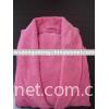 Microfibre ladies' bathrobes