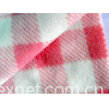 polyester polar fleece