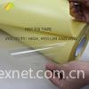 Hot Fix Tape 100um roll cheap heat transfer paper hot fix tape for rhinestone transfer heat transfer vinyl