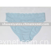women's underpants with lace