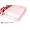 Flat narrow fabric cloth-style Natural Silk Quilt
