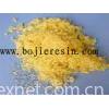 Acid-base wastewater treatment resin