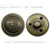 metal button  alloy buckles