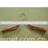Wooden Clothes Hanger CH869