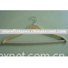 Wooden Clothes Hanger CH848