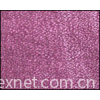 High-count Chenille