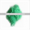 Colored Polyester Staple Fibre ( Recycled PSF)