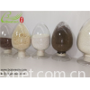 Dechlorination resin